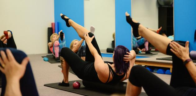 ABOUT PILATES MATWORK