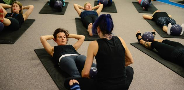 PILATES Frequently Asked Questions
