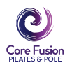 Logo for Core Fusion Pilates & Pole - Perth
